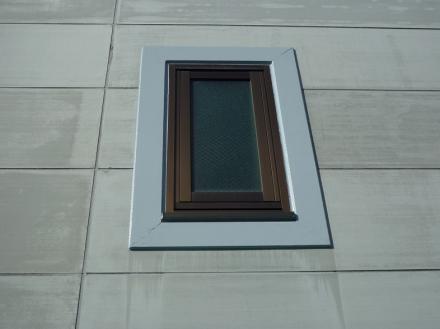 外壁塗装 ウレタン塗装【やねきハウスのリフォーム】(リフォーム後)