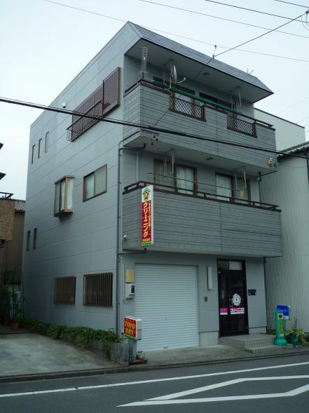 外壁・屋根塗装リフォーム【やねきハウスのリフォーム】(リフォーム後)