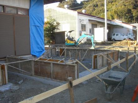 家屋半分の解体【やねきハウスのリフォーム】(リフォーム後)
