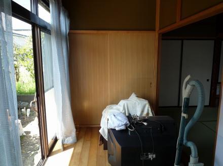 デッドスペースに納戸を増築【やねきハウスのリフォーム】(リフォーム後)