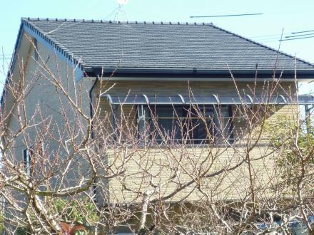 太陽光発電システム設置 三菱ソーラー発電4.96kw【やねきハウスのリフォーム】(リフォーム前)